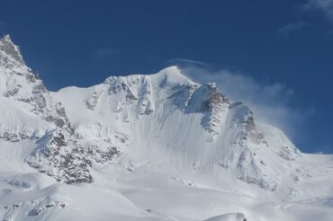 Hut To Hut Splitboarding In The Gran Paradiso